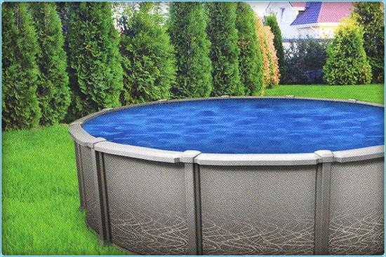 Sunshine Pool Company New Pools Above Ground Pools