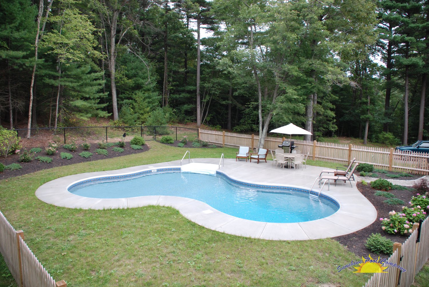 Sunshine Pool Company Our Store