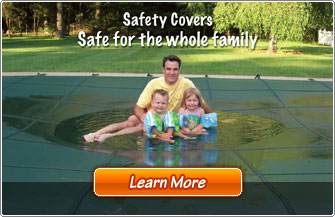 Swimming Pool Covers | Above Ground Pools | Portable ...
